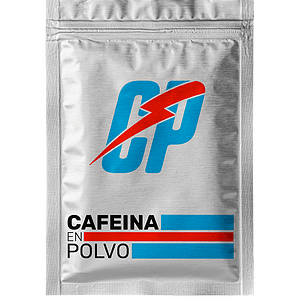 comprar cafeína pura